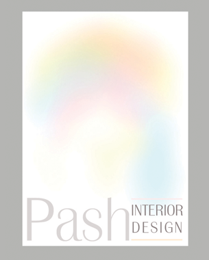 Pash Interiors – Business Card