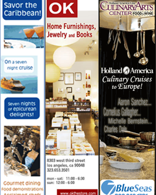 Web Banners – Various