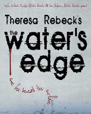 The Water's Edge – Postcard
