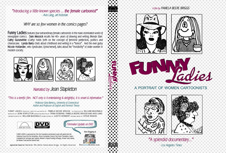 FunnyLadies_DVD_LABEL