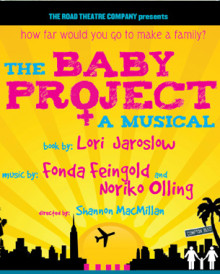 The Baby Project – Key Art