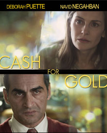 Cash For Gold – Key Art