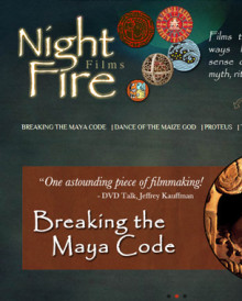 Night Fire Films – Website